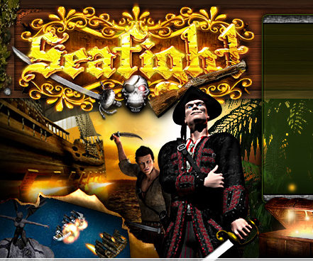 Играть в Seafight