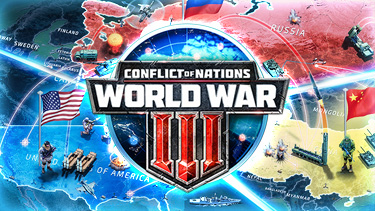 Conflict of Nations: World War 3