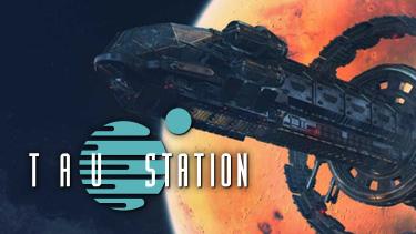Tau Station