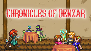 Chronicles of Denzar