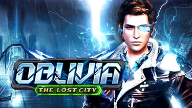 Oblivia: The Lost City