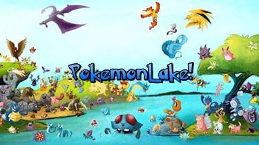 PokemonLake