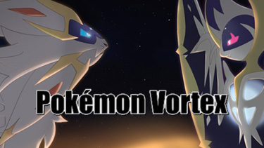 Pokemon Vortex