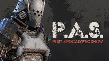 P.A.S. — Post Apocalyptic Show