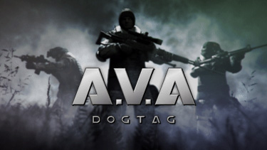 Alliance of Valiant Arms: Dog Tag