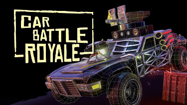 Car Battle Royale