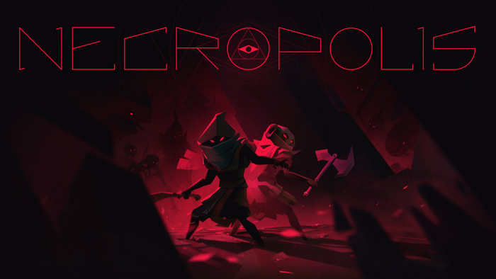 Necropolis: A Diabolical Dungeon Delve