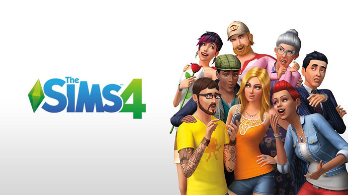 The Sims 4 - GameTarget.Ru