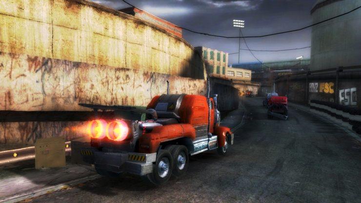 Онлайн игры гонки на грузовых машинах смотреть гонка 2 индия онлайн бесплатно