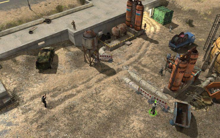 Игры онлайн тактика стратегия
