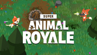 Super Animal Royale