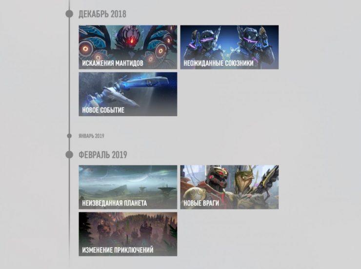 Разработчики MMORPG Skyforge рассказали о грядущем контенте, который будет добавлен в игру.