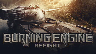 Refight:Burning Engine