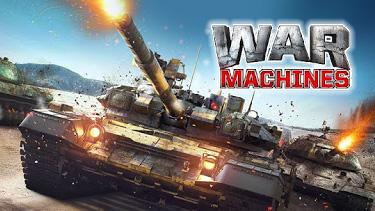 War Machines: Free to Play