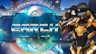 Defense Corp – Earth