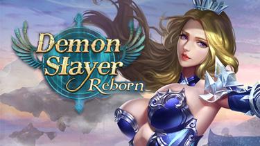 Demon Slayer Reborn