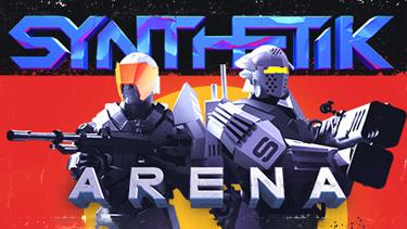 Synthetik: Arena