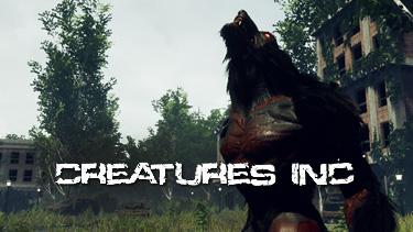 Creatures Inc