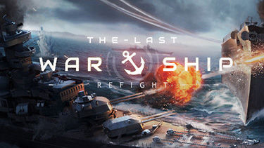 Refight: The Last Warship