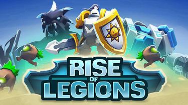 Rise of Legion