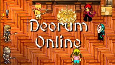 Deorum Online