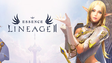 Lineage 2 Essence - обзор, скачать игру  Видео и официальный сайт