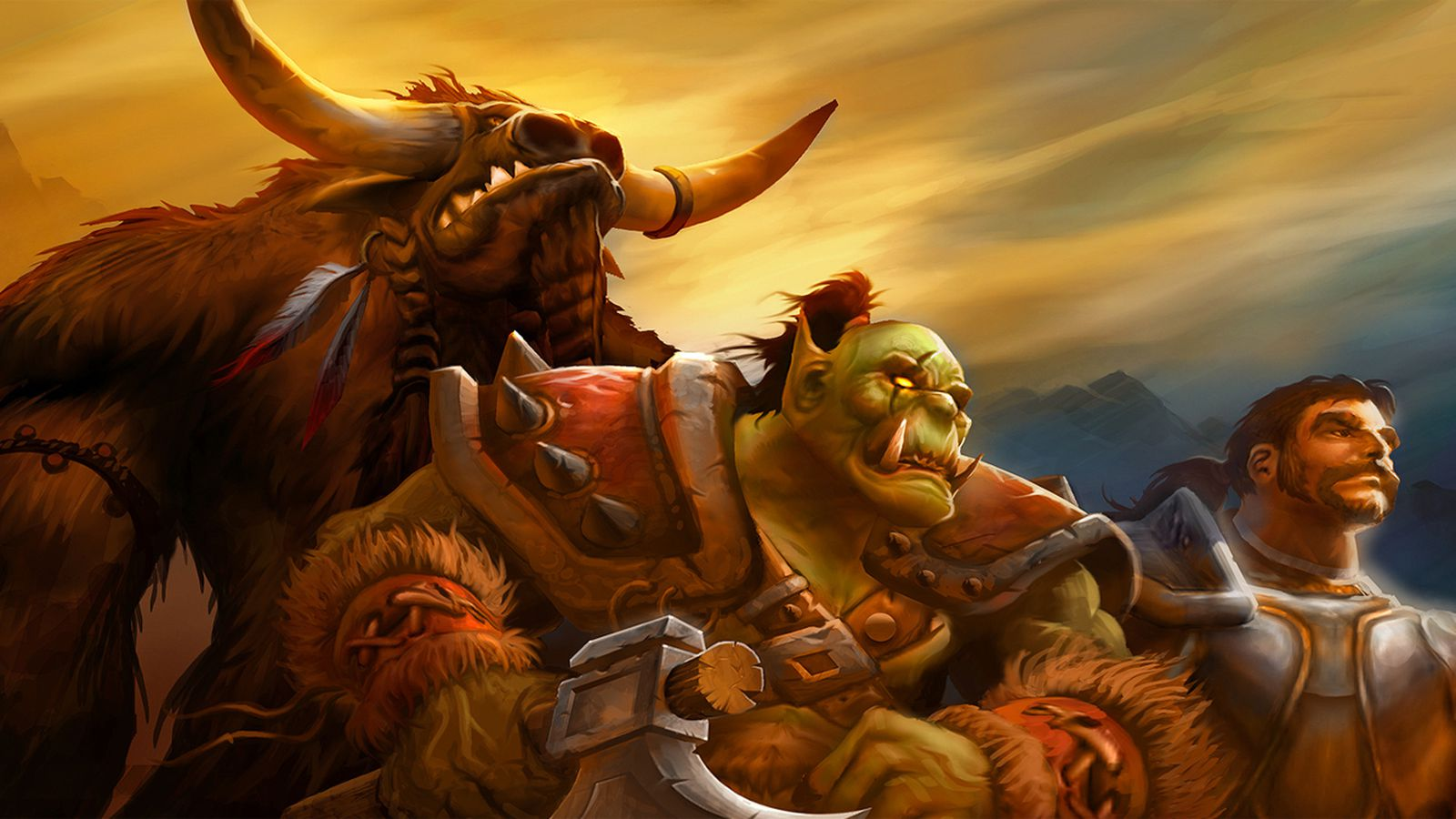 Картинки по запросу World of Warcraft Classic