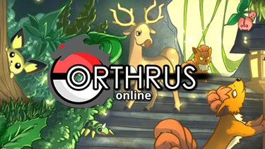 Orthrus Online