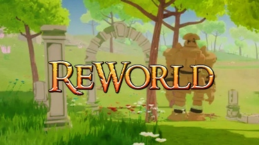 ReWorld Adventure