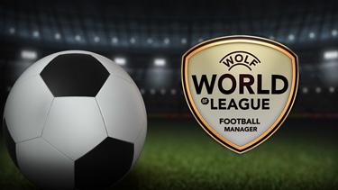 World League: Футбольный Менеджер