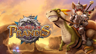 World of Prandis