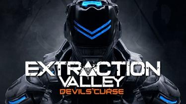 Extraction Valley Devils' Curse