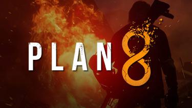 PLAN 8 (Project K)