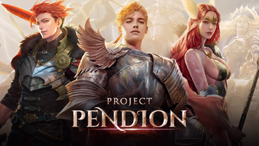 Project Pendion
