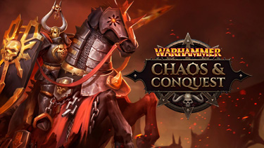 Warhammer: Chaos And Conquest