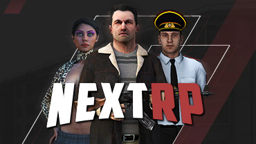 NEXTRP: GTA Россия