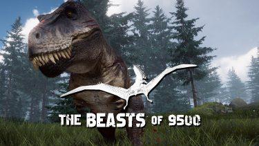 ТОП 40   Лучшие игры про динозавров на ПК