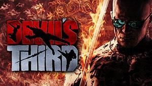 Devil`s Third Online