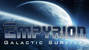 Empyrion — Galactic Survival