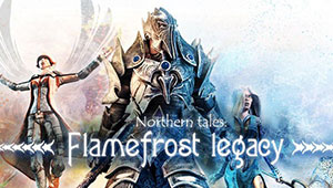 FlameFrost Legacy