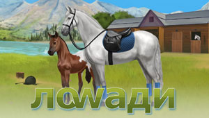 Лоwади