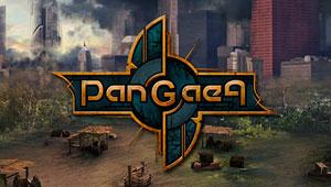 Pangaea: New World