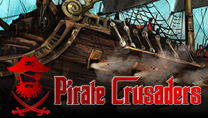 Pirate Crusaders