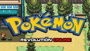 Pokémon Revolution Online