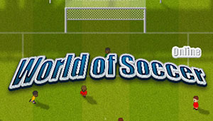 World of Soccer Online