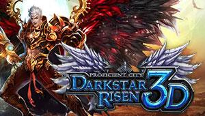 Darkstar Risen