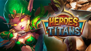 Heroes and Titans: Online