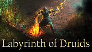 Labyrinth of Druids