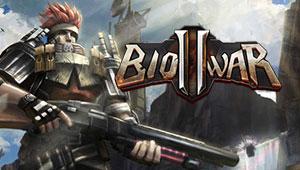 Bio War II