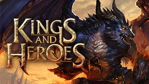 Kings & Heroes